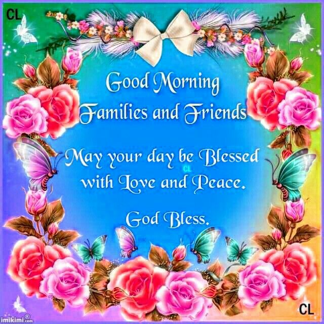 By Photo Congress || Good Morning Quotes Family And Friends