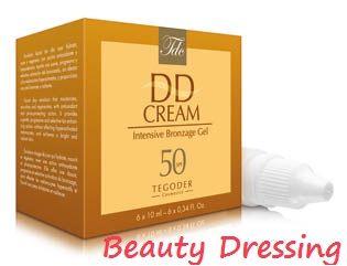 BB Creams, CC Creams, DD Creams...