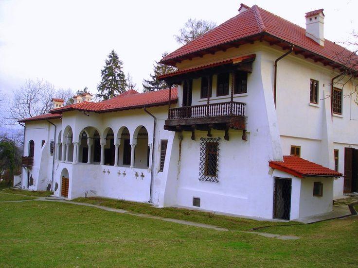 """Muzeul Memorial """"Nicolae Bălcescu"""""""
