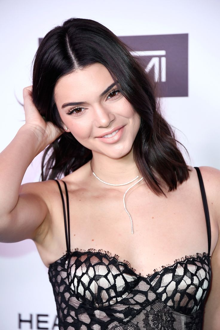 Kendall Jenner Plastic Surgery 2017 — See How Her Face Has Changed ...