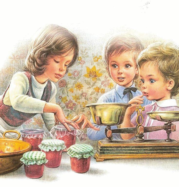 peinture de marcel marlier