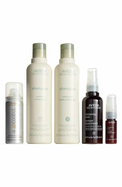 Aveda Hair Essentials Collection ($68 Value)