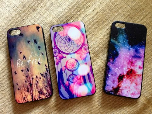 <3these Cases though>>>