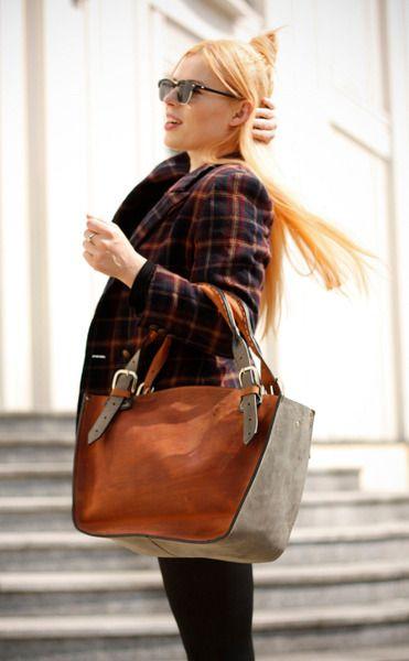 #niezchinzpasji i jeszcze jedna torba:)