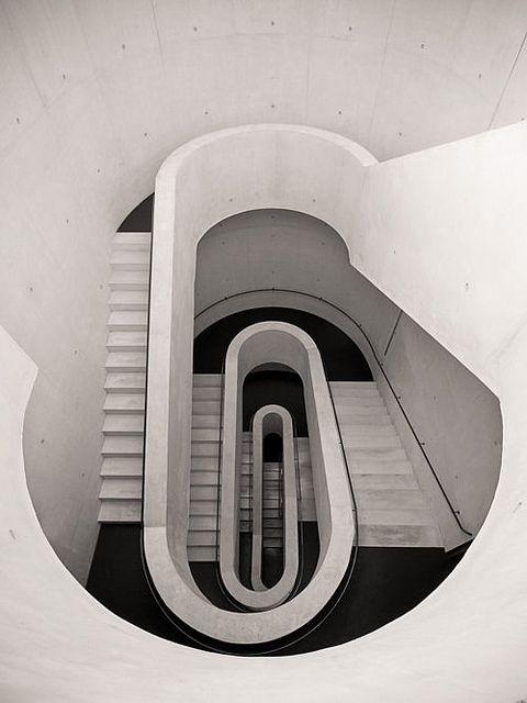 Staircase   ..rh