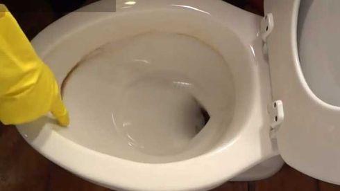 SUPER trik, ako vyčistiť špinavý záchod: 5 krokov, ktoré ste možno NEPOZNALI! | Chutne a zdravo | Preženu.sk