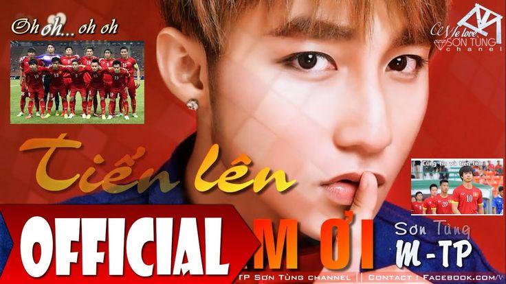 Download nhạc chuông dễ thương mp3 bài hát Tiến lên Việt Nam ơi - Sơn Tùng M-TP tại tainhacchuong.net, kho nhạc chuông điện thoại hoàn toàn...