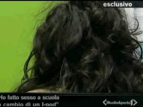 ▶ microprostituzione giovanile (intervista 28.10.09) - YouTube