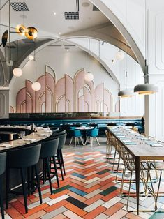 Click to See 18 Places in Toronto Design Lovers Should Not Miss Out On | Photo Credit: Anne Sage
