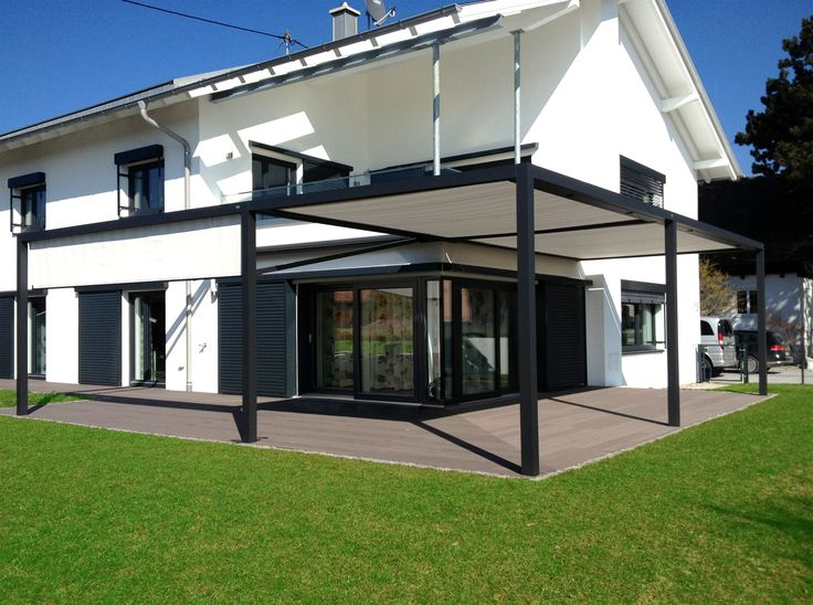 Sonnenschutz Markisen Pinterestu0027te hakkında 25u0027den fazla en iyi - sonnenschutz markisen terrasse