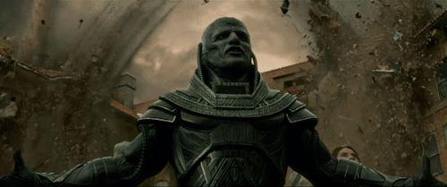 The 'X-Men: Apocalypse' Cast Is So Huge It Makes 'Civil War' Look Small