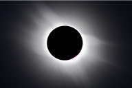 The total solar eclipse will occur on Tuesday, Nov. 13, but it will actually be Nov. 14 local time for observers south of the equator.