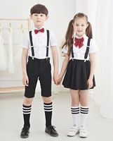 High quality school kids uniform sets clothing suit for boy and girl student performance school wear https://app.alibaba.com/dynamiclink?touchId=60546212089