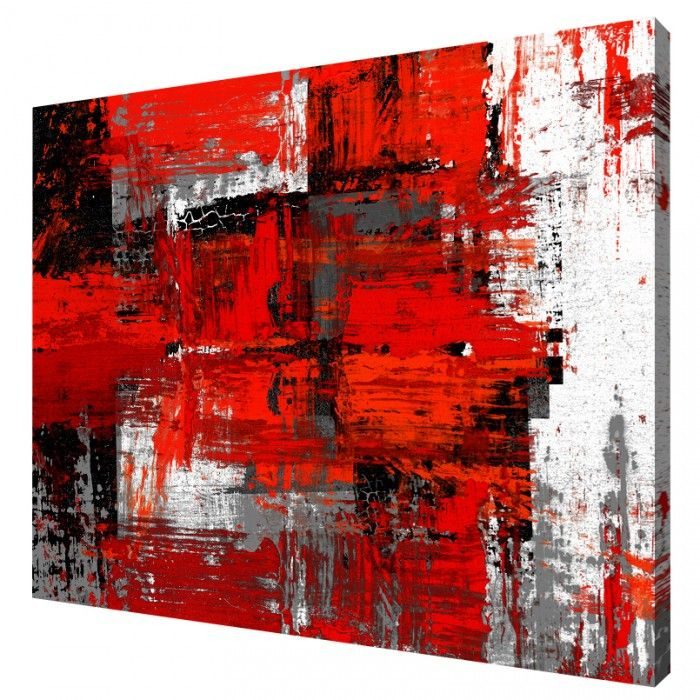 abstract painting black and white - Google Search