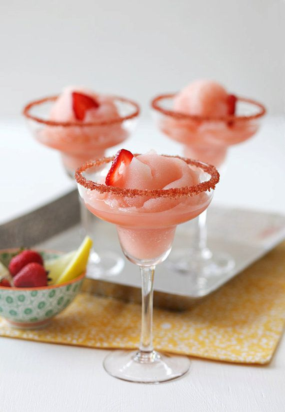 115 best images about cocktail rim sugars on pinterest for How to make flavored martinis