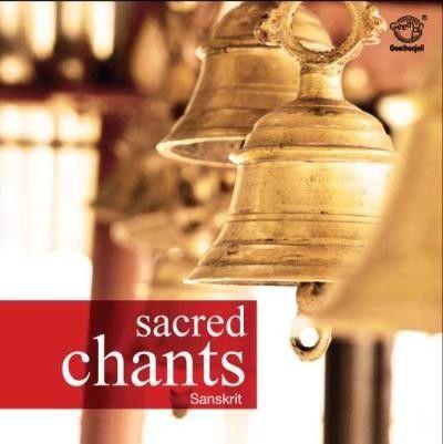 Sacred Chants Sanskrit - Ms. Saashwathi Prabhu fra Komplettyoga. Om denne nettbutikken: http://nettbutikknytt.no/komplettyoga-no/