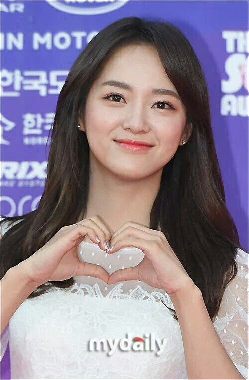 Gugudan * Kim Se Jeong *-*