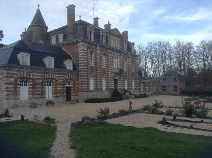 Chateau of Sommesnil