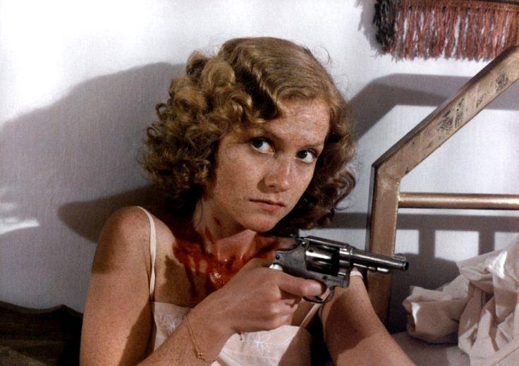 Isabelle Huppert - Coup de torchon (Bertrand Tavernier, 1981)