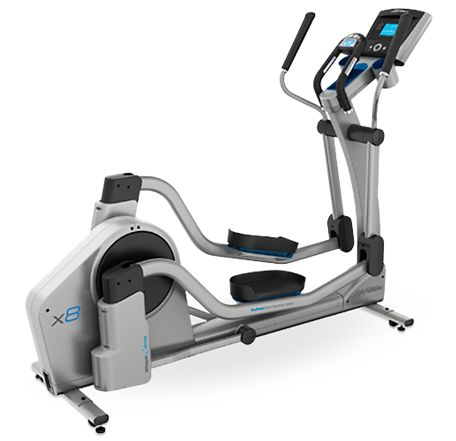 elliptical machine with weight capacity 350 lbs