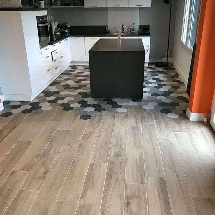 r alisation carrelage hexagonal lorient 56 an oriant. Black Bedroom Furniture Sets. Home Design Ideas