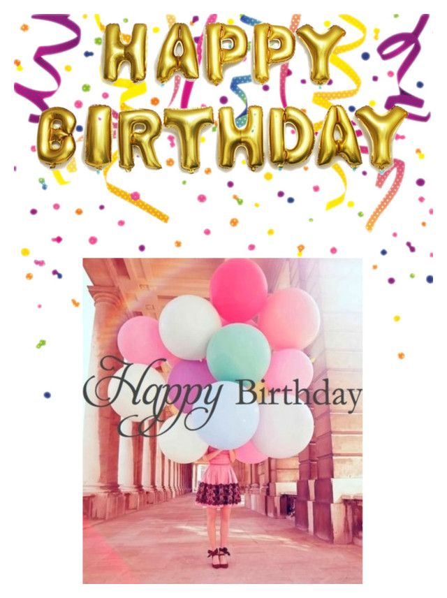 """""""~Happy Late Birthday Em!- RTD~"""" by happliy-ever-after ❤ liked on Polyvore featuring art"""