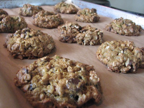 Dried cherry recipes cookies