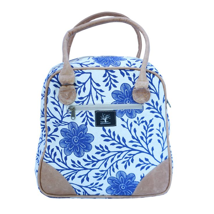 Peppertree Tote Bag