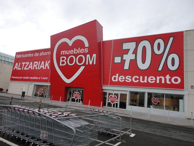 16 best images about tiendas muebles boom on pinterest - Muebles boom barcelona ...