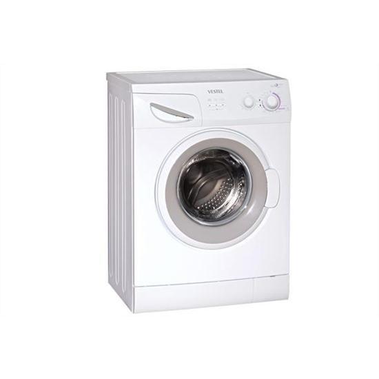 Vestel CME-M5108 Çamaşır Makinesi