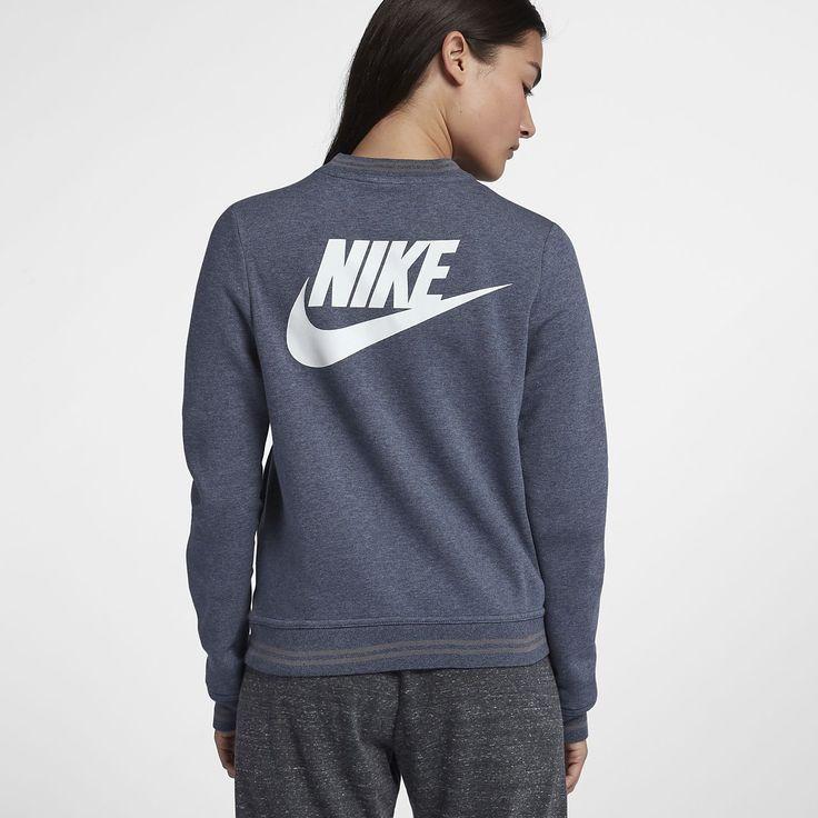 Nike Sportswear Women's Fleece Jacket