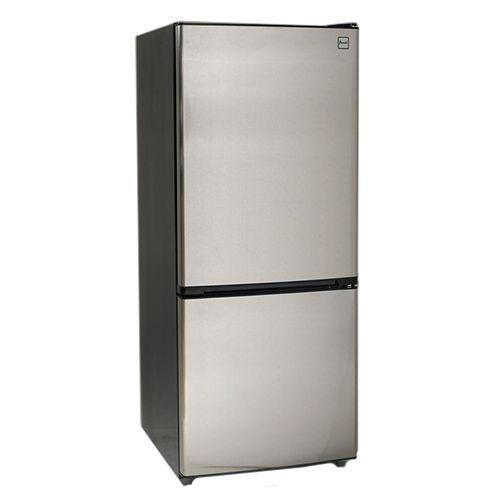 Awesome Apartment Refrigerator Freezer Photos Home Design Ideas