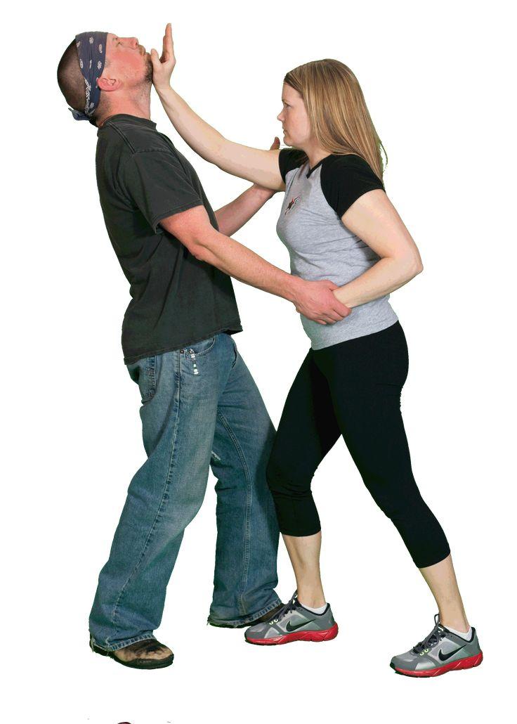 womens self defense - 736×1030