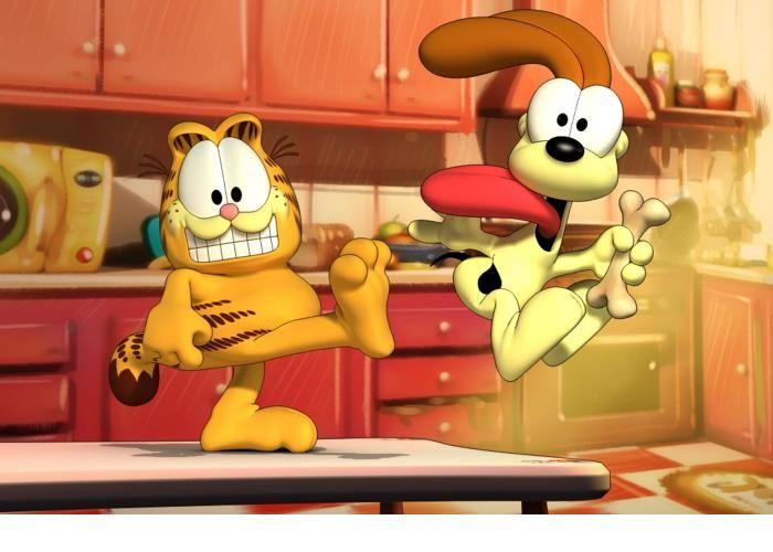 Arata-ti si tu talentul la desen jucand acest joc nou, un joc cu Garfield. Acesta este un joc de colorat unde va trebui sa le dai viata lui ...