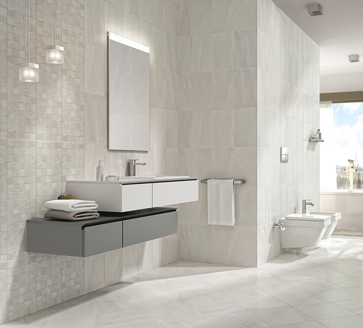 Our Fiji tile is a beautiful way