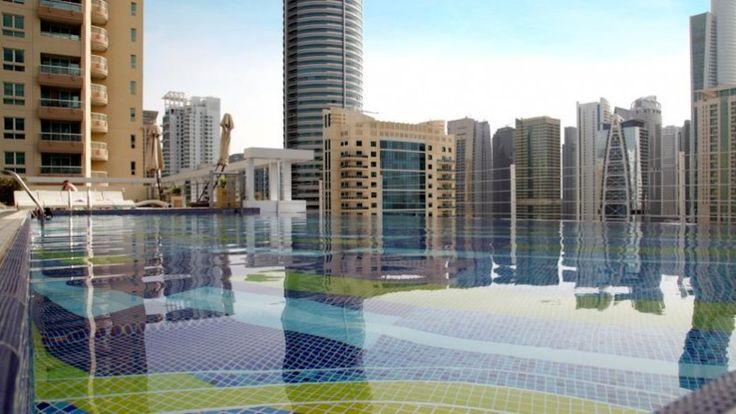 Hotel Marina Byblos, Dubai, Emiratele Arabe Unite