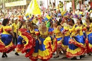 Carnaval de Barranquilla in Colombia - Large Festivals and Events ...