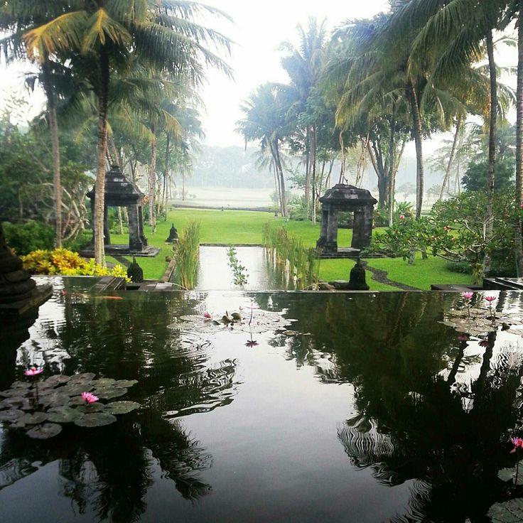 Grand Hyatt Hotel - Yogyakarta Indonesia