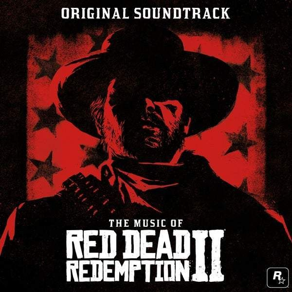 The Music Of Red Dead Redemption 2 Soundtrack 2xlp Red Dead Redemption Red Dead Redemption Ii Soundtrack