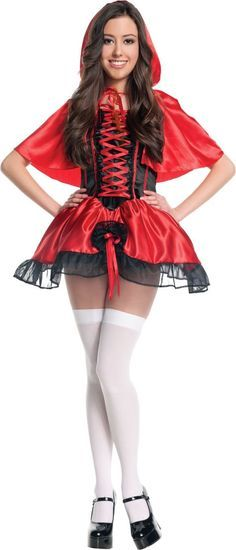 Cute Teenage Girl Angel Costumes For Halloween