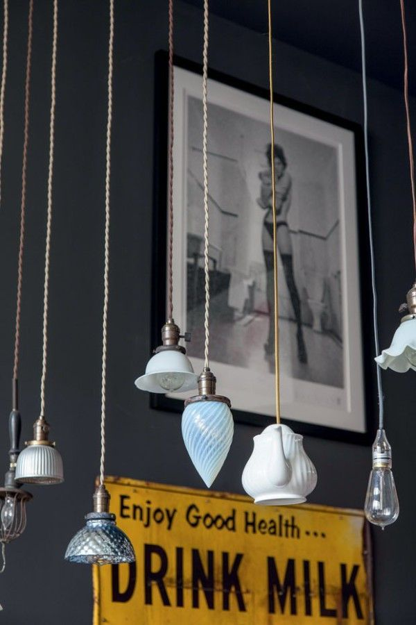 453 best lighting images on Pinterest Light fixtures, Chandelier - designer leuchten extravagant overnight odd matter