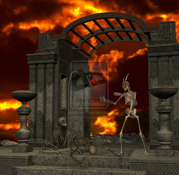 Killing At Hell s Gate Details