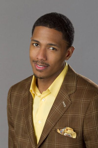 Nick Cannon - Pictures, Blog, Interviews, News, Trivia, Nick Cannon Biography