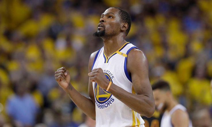 Warriors Kevin Durant wishes Kyrie Irving the best — wherever that is = Golden State Warriors superstar forward Kevin Durant is currently overseas as part of the NBA Academy India in Noida. Despite the fact that Durant is quite far from the United States at the moment, that did not stop.....