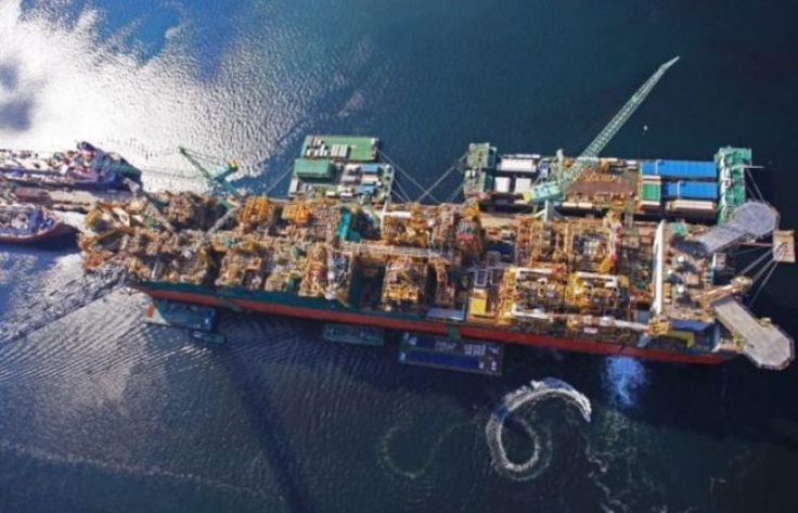 Prelude FLNG on schedule for 2018 start-up
