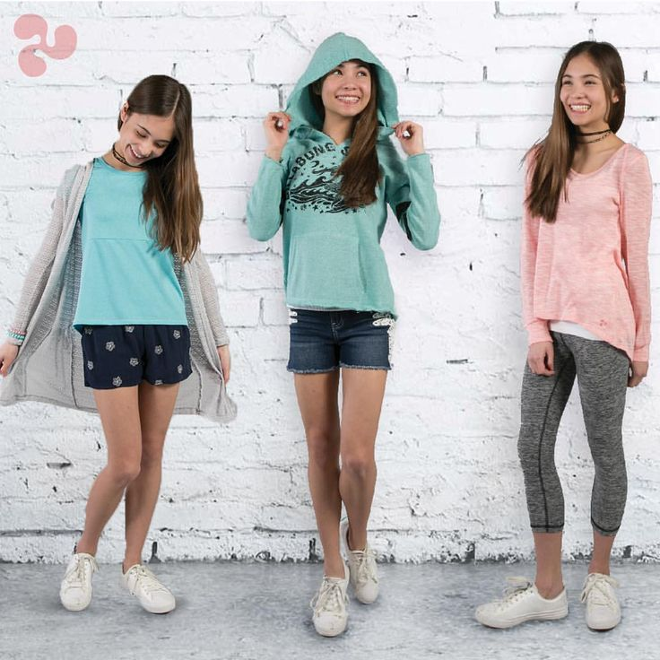 """We have brand new fashion looks for Spring! All your favourite brands. Online and in stores!…"" #tripleflip #tripleflipgirl"