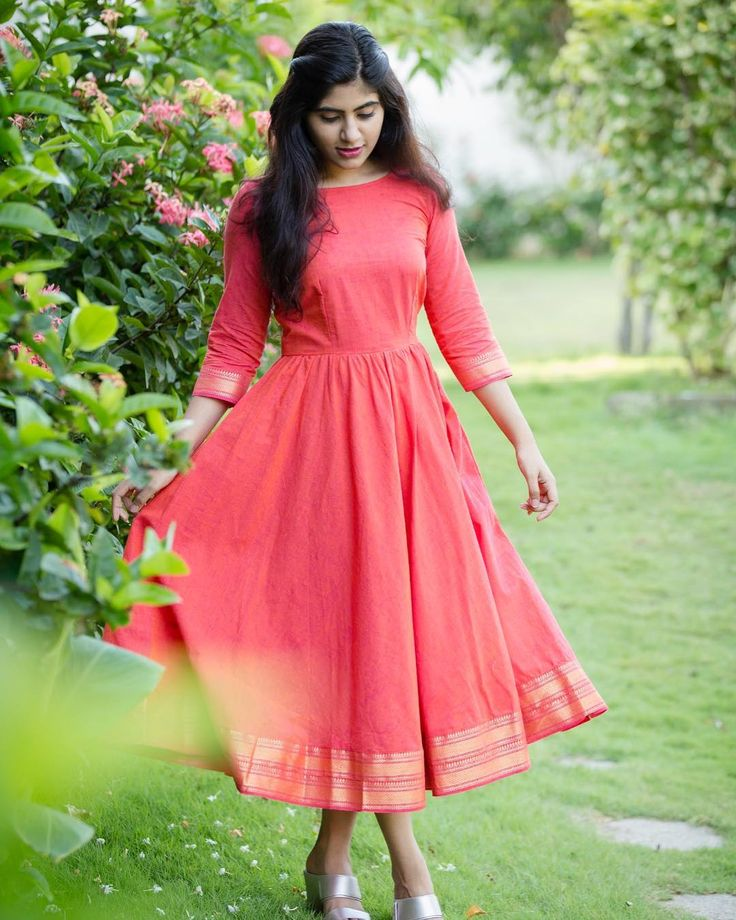 3 Brands To Shop Colorful Ethnic Dresses This Summer