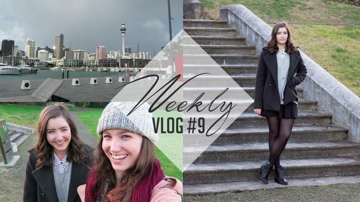 Blogging Events + I Was In a Fire?! | Weekly Vlog #9