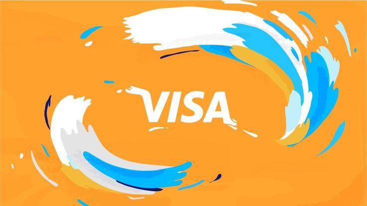Visa Payment Controls (분할화면도 좋음)