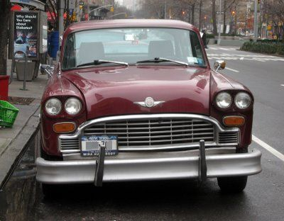 Best Checker Images On Pinterest Automobile Cars And Marathon